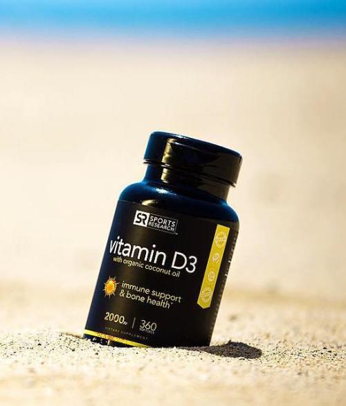 Vitamine für das Haarwachstum: Alles, was Sie wissen müssen