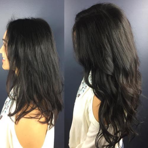 10 Haarverlängerung Mythen Busted