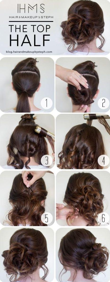 17 Haar Tutorials können Sie völlig DIY