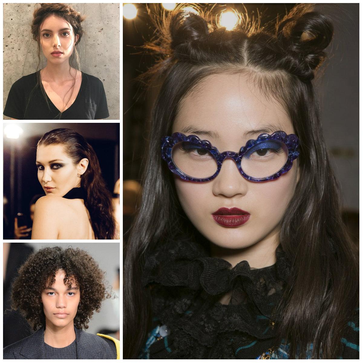 Inspirierende Herbst Frisuren für alle