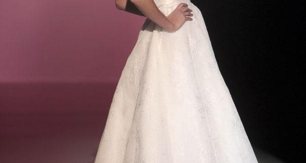 Hochzeit Frisur Inspiration: schlanke Chignon-Tutorial