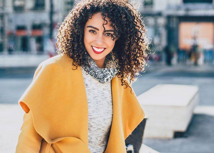 20 Ideen, um Ihre mittlere Länge Frisur für Frauen