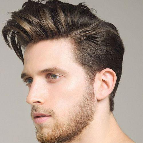 Best Collage Frisuren für Jungs im Jahr 2018