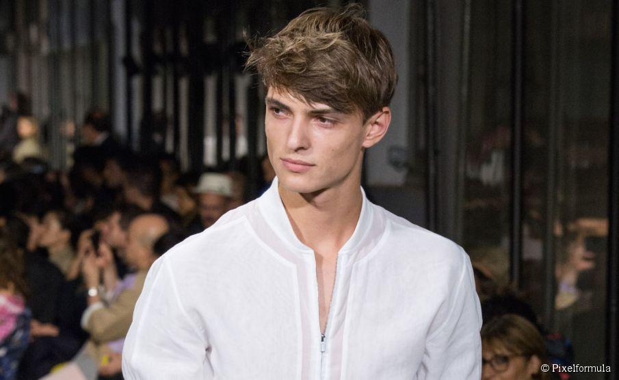 Must-try Frühling Neu Frisur Trends für Männer