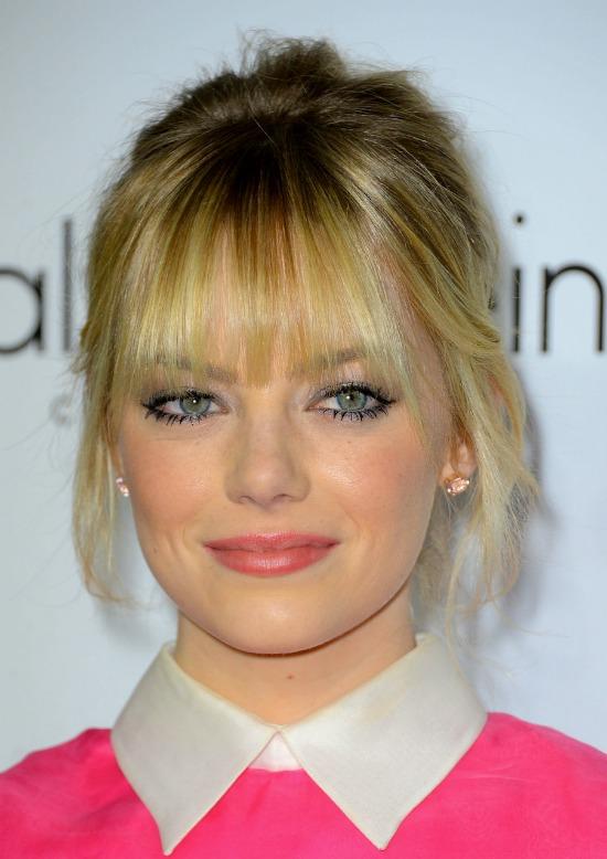 30 glamouröse Emma Stone Frisuren für Sie Inspiration