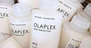 Olaplex für Haarbehandlung: Was ist das und wie funktioniert es?