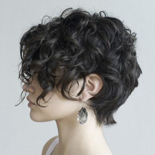 40 kurze Haarschnitte für Mädchen mit zusätzlichen Oomph
