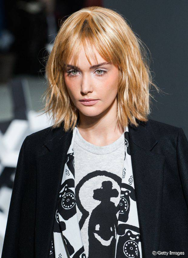 Top 10 Trendy Haircuts in Neu zu bekommen
