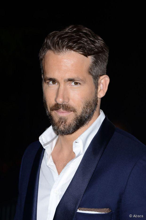 Ryan Reynolds: Hollywood Haare leicht gemacht