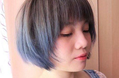 Ideen für Pagenkopfhaarschnitt für Beste Frisur