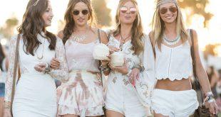20 Coachella Frisuren, um diese Festival-Saison zu tragen