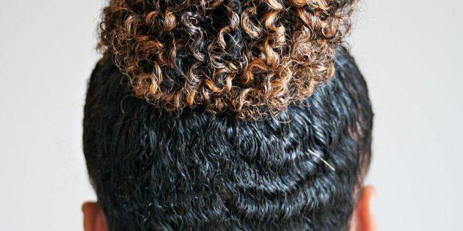 Lockige Frisuren, die perfekt für den zweiten Tag sind