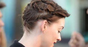 30 Hochsteckfrisuren für kurze Haare, damit Sie unwiderstehlich aussehen