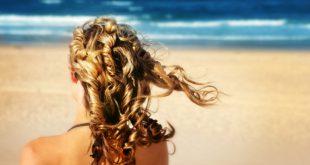 Haarpflege Tipps für den Sommer