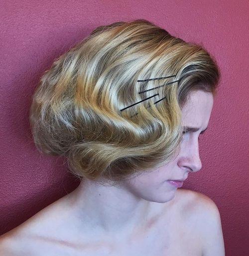 40 stilvolle Frisuren und Haarschnitte für Teenager