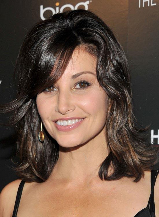30 mittlere Frisuren für Frauen über 50