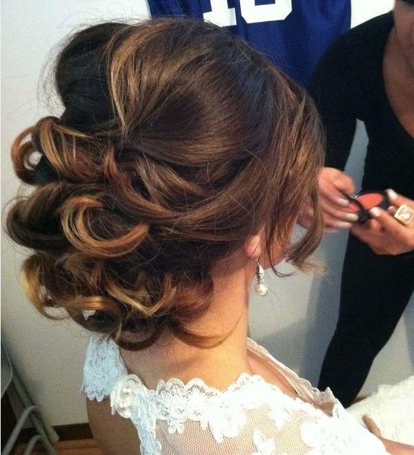 Kurze Hochzeit Frisuren für das Jahr Neu