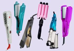 7 besten Haarpressen für alle Haarlängen und Texturen
