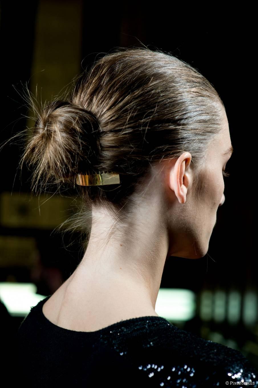 10 Wearable Runway Frisuren für das echte Leben