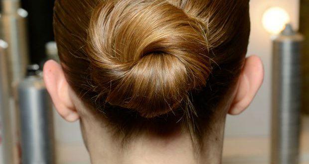 5 einfache last minute prom Frisuren