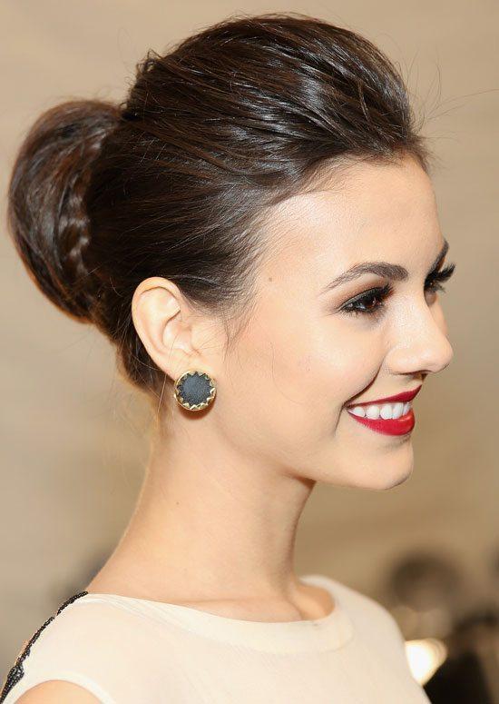15 professionelle Frisuren für Frauen, um edel auszusehen