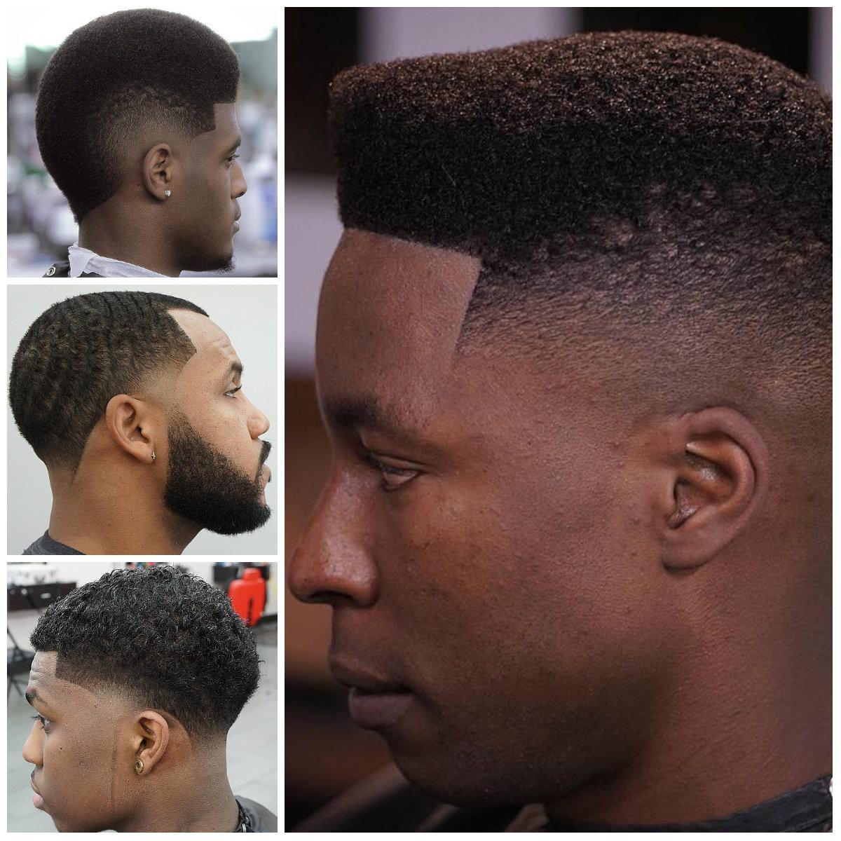 Schöne Frisuren für schwarze Männer für Beste Frisur