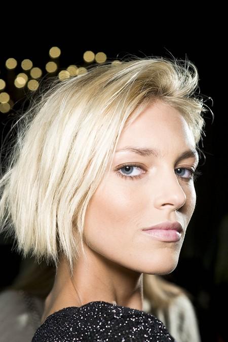 10 kurze abgehackte Frisuren, um dich zu inspirieren