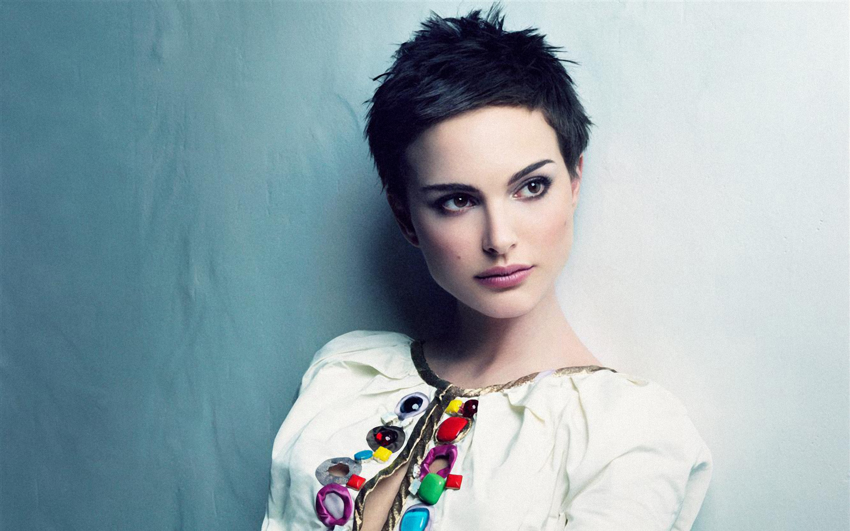 30 einfache kurze Frisuren für Frauen als Diva erscheinen