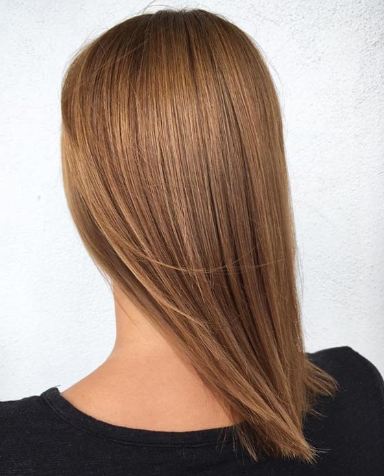 30 Medium Blonde Frisuren für Frauen - Go Bold And Blonde
