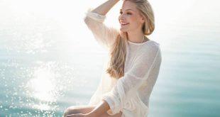 5 gesunde Gewohnheiten für super starkes, schönes und glänzendes Haar