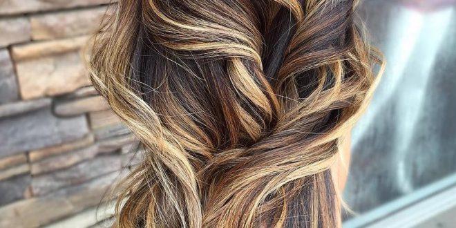 20 Tiger-Augen-Haar-Ideen, zum auf zu halten
