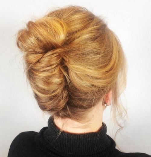 20 Power Hair Ideen für starke und selbstbewusste Frauen