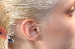 Schöne Meerjungfrau Frisuren