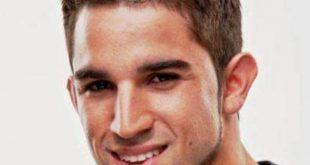 14 Männerfrisuren für lange, schmale Gesichter, die Sie zum Favoriten machen
