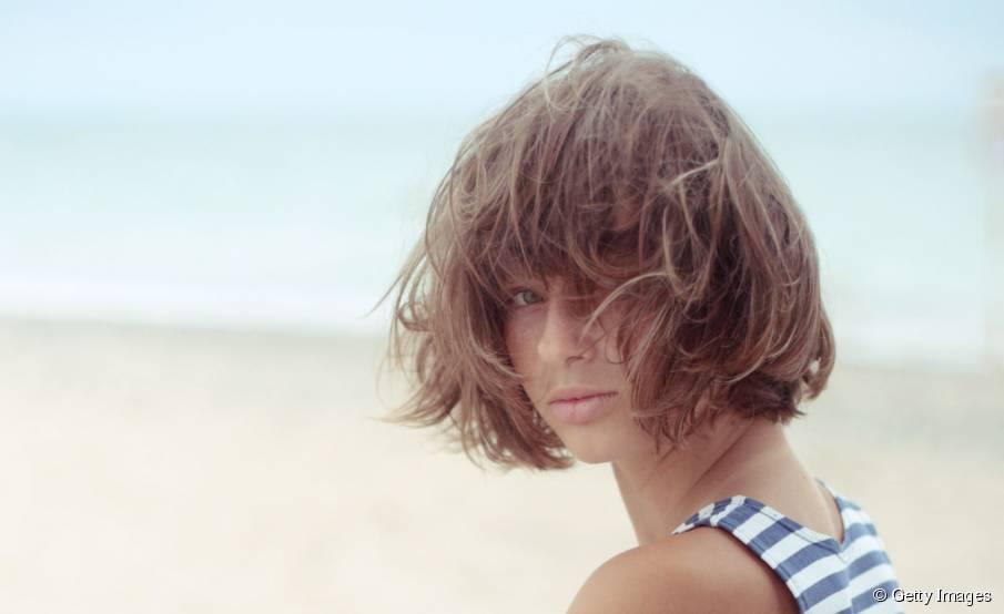Wellenförmige Bob Frisuren: warum dieser kurze Haar Trend ist hier zu bleiben
