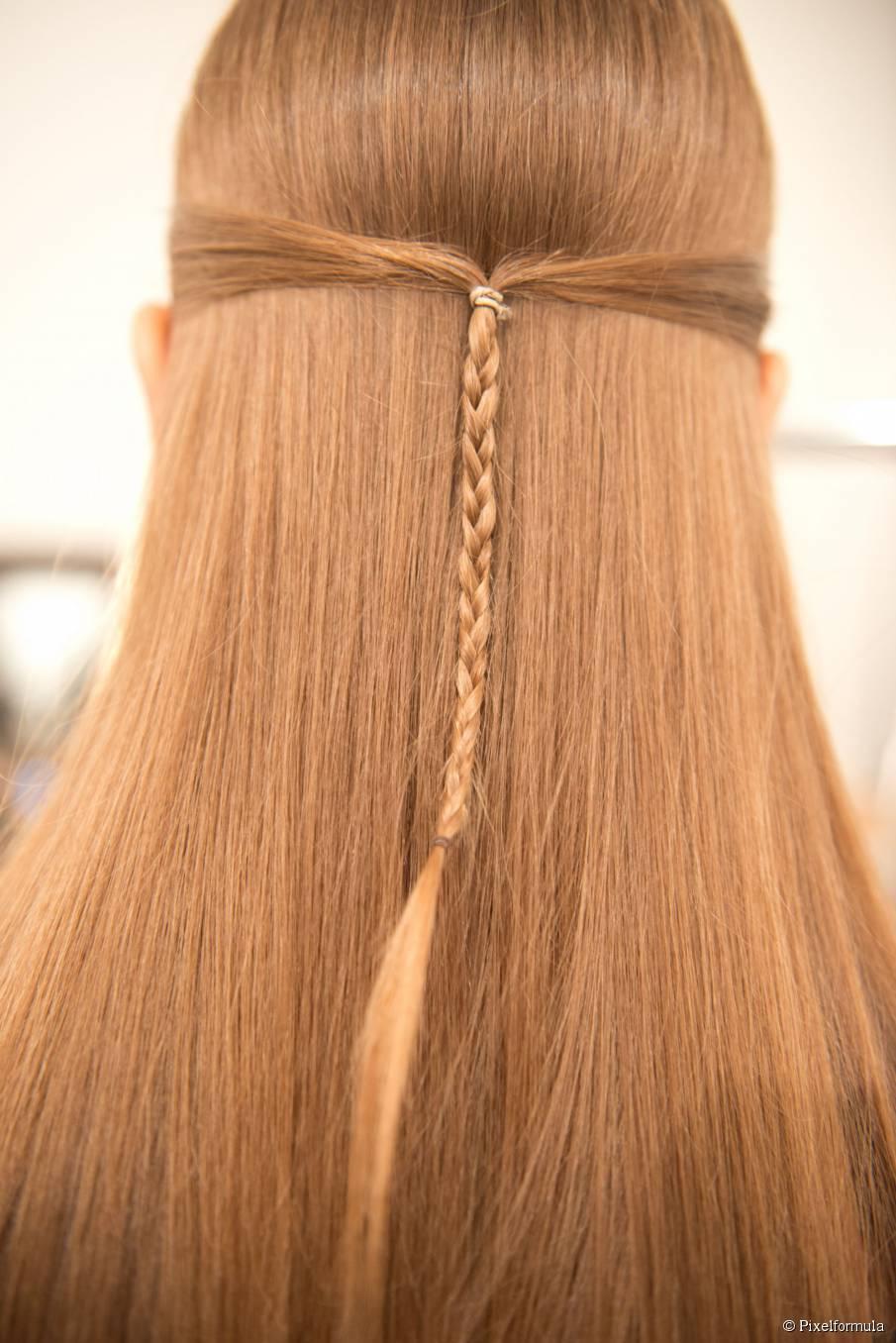 Beste Half Up Frisuren, um fast überall zu tragen