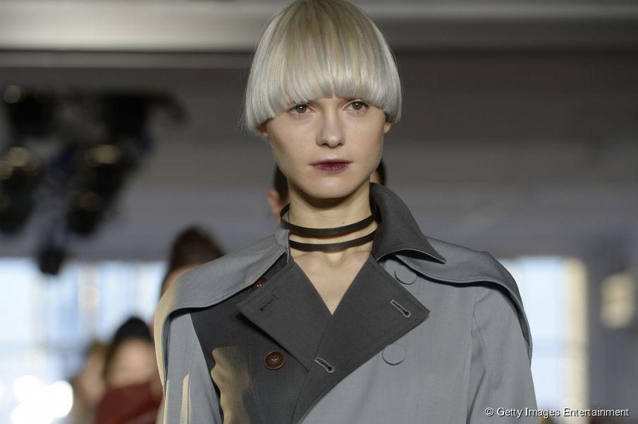 Kurze androgyne Frisurideen für Frauen
