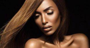 Schwarze Frauen Frisur Ideen