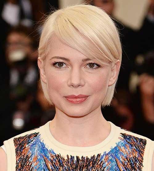 30 kurze Frisuren für Frauen über 40 - bleiben jung und schön
