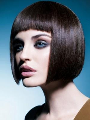 2013 Easy-to-Do Medium Haarschnitte