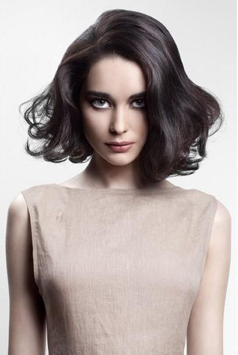 Kurze unebene Haarschnitte für Neu
