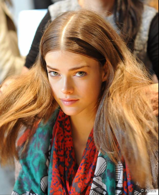 Wie man ein Haarteil wählt, das zu Ihrer Gesichtsform passt