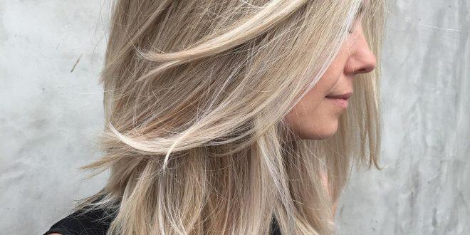 20 schöne blonde Frisuren um mit zu spielen