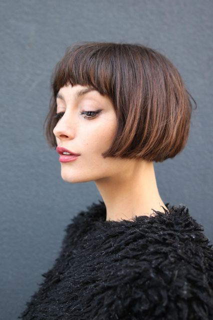 30 kurze Bob Haarschnitte für glamouröse Frauen