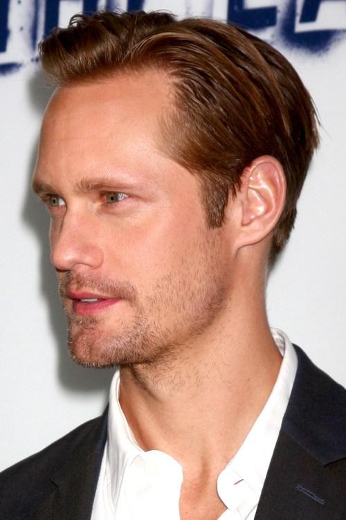 50 stilvolle Frisuren für Männer mit dünnem Haar