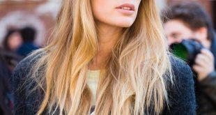 Wie man blonde Haare aufhört, blechern zu gehen