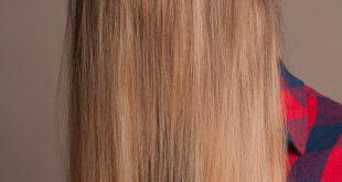 4 Frisur Fehler, die Sie altern können