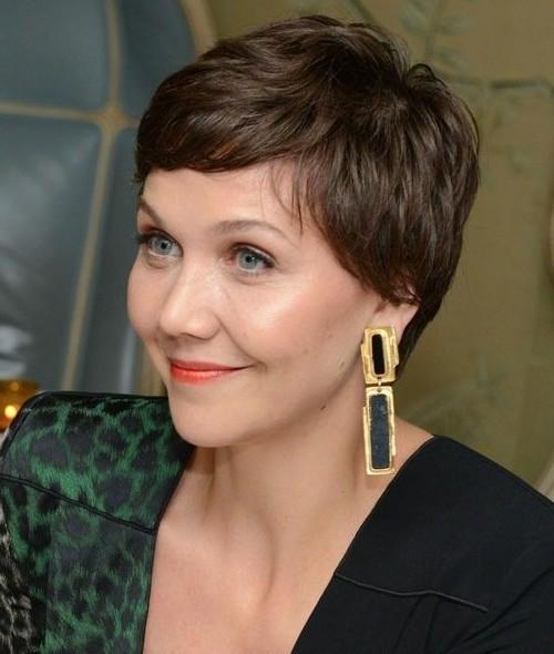 Trendige Haarschnitte für reife Frauen Neu