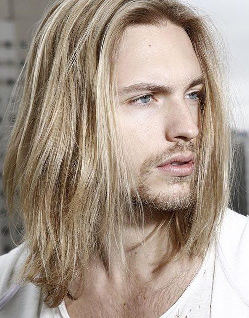 Männer beste Gesichts Frisuren