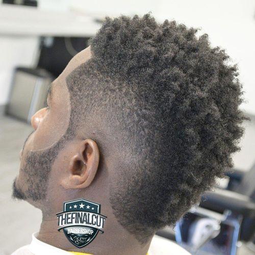 20 stilvolle Männer Hipster Haarschnitte